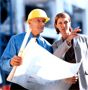 Design, planning, construction execution and supervision of civil projects, the Gruppo Guido Civil construction Contractors is an Italian engineering company ready to support the site development industry, working for years in commercial and industrial projects Construction. Our civil contractors industry background, our expertise in site development and experienced engineering staff is poised to become Italian's most efficient and flexible site development company available. Our engineering staff has many years experience specializing in design and implementation of underground utilities, site preparation, bridge road and site building construction