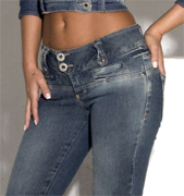 Women and Men American fashion jeans, wholesale production of women jeans and classic men jeans, American jeans manufacturing industry produces collections of denim blue jeans for women and men. We are looking for jeans distributors in the USA, Canada and Latin America, offering a high end collection of women blue jeans designed for a young look and fashion American style, jeans created to support worldwide distribution and increase the business to business of our customers