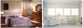 Italian home furnishing and furniture manufacturing suppliers, Italy furniture wholesale vendors and Italian furnishing manufacturing companies to the furniture and furnishing market industry... From Italy to the USA furniture manufacturing wholesale suppliers to the global furnishing industry. Leather home furniture as sofas, chairs, tables, kitchen, bathroom furnishing and all for your home furniture made in Italy. Bathroom furniture, bedroom, matresses, beds, children furniture, dining room furniture, chairs, tables, metal furniture, plastic, ourdoor furniture, restaurant tables, kitchen furniture and more in Italian Business Guide