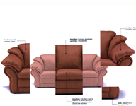 DESIGN DESIGN DESIGN... the best Italian leather furniture and home furnishing in leather to support the LEATHER FURNITURE International business in the world, ... APPLY AND BECOME OUR PARTNER we offer manufacturing pricing