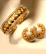 Italian Jewelry manufacturing the best and most exclusive Italian Jewels manufacturing companies for your business, ...