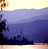 In Carinthia there are 1,270 lakes including the mountain lakes. The largest and most important swimming lakes are the Wörther See lake, the Millstätter See lake, the Ossiacher See lake as well as the Weißensee lake, the Faaker See lake, the Keutschacher See lake and the Klopeiner See lake. The Hohe Tauern national park and the Nockberge national park as well as the numerous nature reserves which were founded in order to maintain the old cultural areas, the beauty of the landscape and the specialities are also worth mentioning... Visit Carinthia